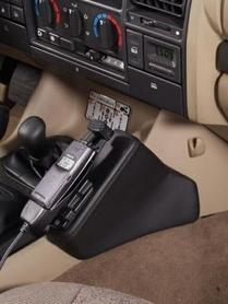 Konsola KUDA pod tel.do Land Rover Discovery ab 96 - 10/04