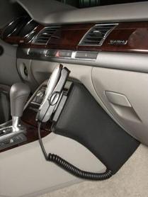 Konsola KUDA pod telefon Audi A8 2002-2010