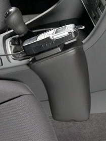 Konsola KUDA pod telefon do Audi A4 B6+B7 Cabrio/ Avant