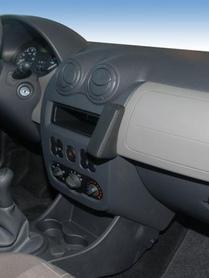 Konsola KUDA pod telefon do Dacia Sandero od 2008