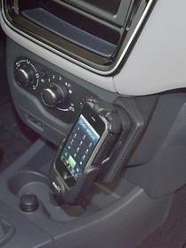 Konsola KUDA pod telefon do Dacia Dokker od 2013
