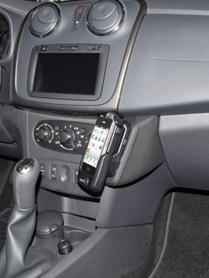 Konsola KUDA pod telefon do Dacia Logan od 2013