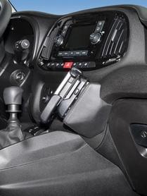 Konsola KUDA pod telefon do Fiat Doblo od 2015