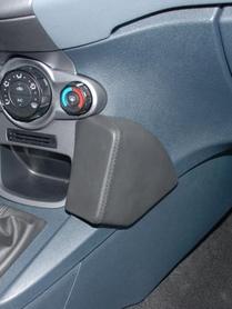 Konsola KUDA pod telefon do Ford Fiesta od 10/2008