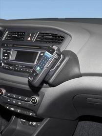 Konsola KUDA pod telefon do Hyundai i20 od 2014