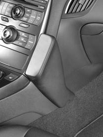 Konsola KUDA pod telefon do Hyundai Genesis Coupe od 10/2010