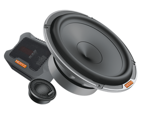 Głośniki Hertz Mille MPK 165P.3 - KIT 2Way MP 25.3+MP 165P.3+MPCX 2P.3+Grille