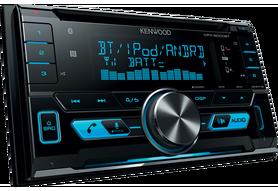 Radioodtwarzacz Kenwood DPX-5000BT 2-DIN