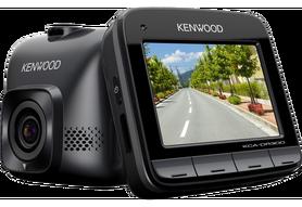 Rejestrator jazdy KENWOOD KCA-DR300