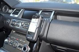 Konsola KUDA pod tel.do Land Rover Range Rover Sport 2010-2013