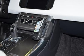 Konsola KUDA pod tel.do Land Rover Range Rover Sport od 09/2013