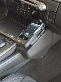 Konsola KUDA pod tel. do Lexus GS od 2012
