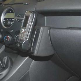 Konsola KUDA pod telefon do Mazda 2 2007-2010