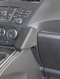 Konsola KUDA pod telefon do Mazda 5 od 2010