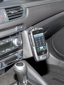 Konsola KUDA pod telefon do Mazda 6 od 2015