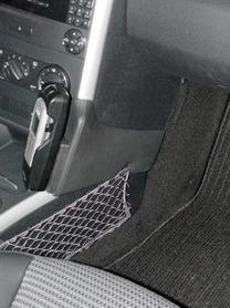 Konsola KUDA pod tel.do Mercedes A od 09/2004, B od 06/2005