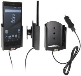 Uchwyt aktywny z kablem USB do Sony Xperia Z5 Premium