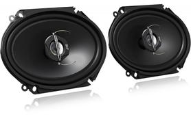 Głośniki JVC CS-J6820