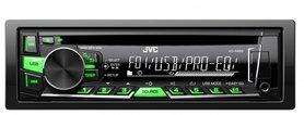 Radioodtwarzacz JVC KD-R469EY