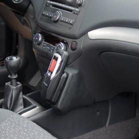 Konsola KUDA pod telefon do Chevrolet Aveo od 03/06