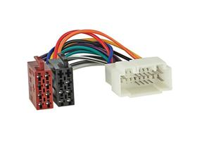 Adapter kabel radia Acura, Fiat, Honda, Opel, Suzuki