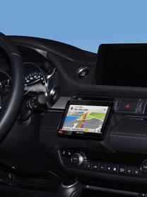 Konsola Kuda pod tel/navi do Mazda 6 od 2018