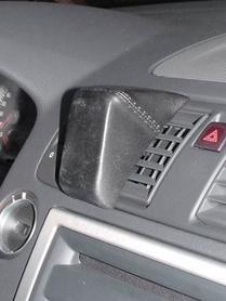 Konsola Kuda pod tel/navi do Volvo S40 od 05/2006