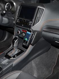 Konsola KUDA pod telefon do Subaru XV Impreza od 2017