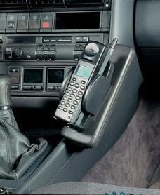 Konsola KUDA pod tel.do Audi 100 od 1991 do 1997