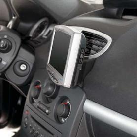Konsola Kuda pod tel/navi do Renault Clio III od 10/2005