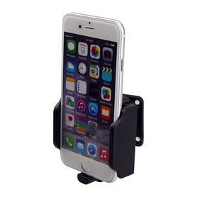 Uniwersalny regulowany uchwyt do smartfona Fix2Car 58-95 mm
