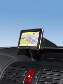 Konsola Kuda pod tel/navi do Subaru Impreza od 2011