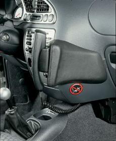 Konsola KUDA pod tel.do Mazda 121 od 1996