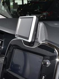 Konsola Kuda pod tel/navi do Renault Clio IV od 2013
