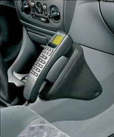 Konsola KUDA pod tel.do Mazda 323 od 10/1998 do 02/2001