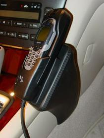 Konsola KUDA pod tel. do Lexus ES 300 / ES330 od 2002 do 05/2005