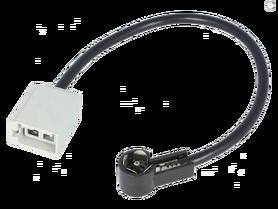 Adapter antenowy ISO Volvo S80, Volvo V40, Volvo V70
