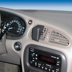 Konsola Kuda pod tel/navi do Chevrolet Alero od 1998
