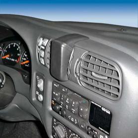 Konsola Kuda pod tel/navi do Chevrolet Blazer od 1995
