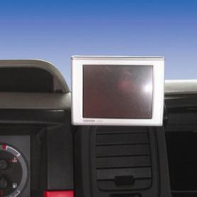 Konsola Kuda pod tel/navi do Nissan Cabstar od 2006