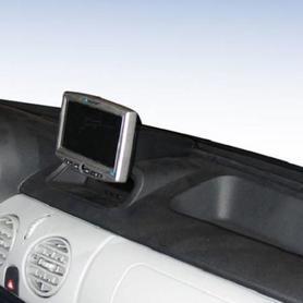 Konsola Kuda pod tel/navi do Renault Kangoo od 04/2003 do 12/2007