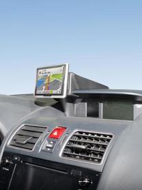 Konsola Kuda pod tel/navi do Subaru Impreza od 2016 Facelift