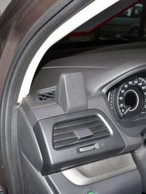 Konsola Kuda pod tel/navi do Honda CR-V od 11/2012