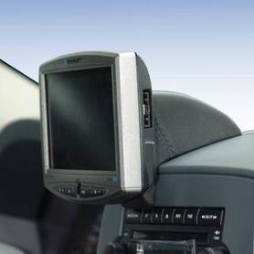 Konsola Kuda pod tel/navi do Jeep Grand Cherokee od 2005 do 2007