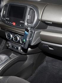 Konsola KUDA pod tel.do Fiat 500 L od 06/2017