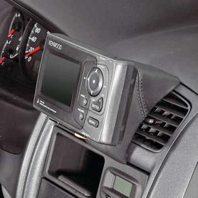 Konsola Kuda pod tel/navi do Mazda 323 F/S/Premacy od 1998 do 01/2001
