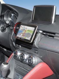 Konsola Kuda pod tel/navi do Mazda 2 od 2015