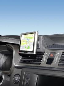 Konsola Kuda pod tel/navi do Renault Kadjar od 2015