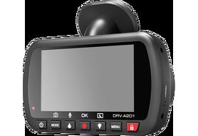Rejestrator jazdy KENWOOD DRV-A201 FullHD z GPS