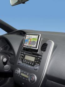 Konsola Kuda pod tel/navi do Nissan Leaf od 2013